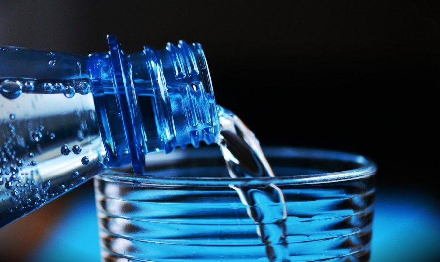Comment bien s'hydrater pour éviter les blessures ?